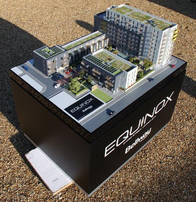 Equinox Apartments: Equinox Gallery