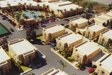 Residential Compound, Jeddah image 1