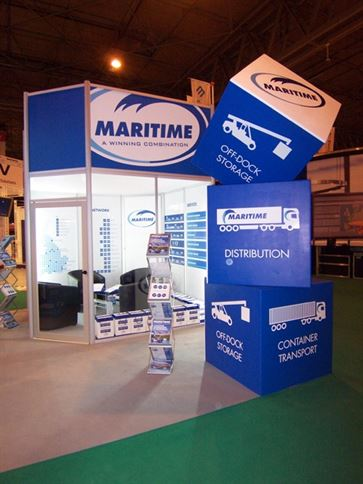 Maritime exhibition at NEC image 11