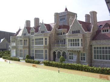 Haseley Manor image 6