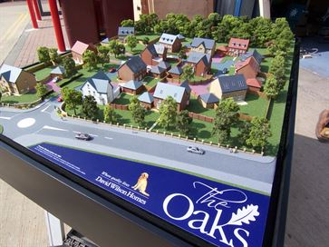 The Oaks image 1